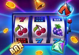 Situs Judi Casino Slot Online Terbaik Deposit Murah 10Rb